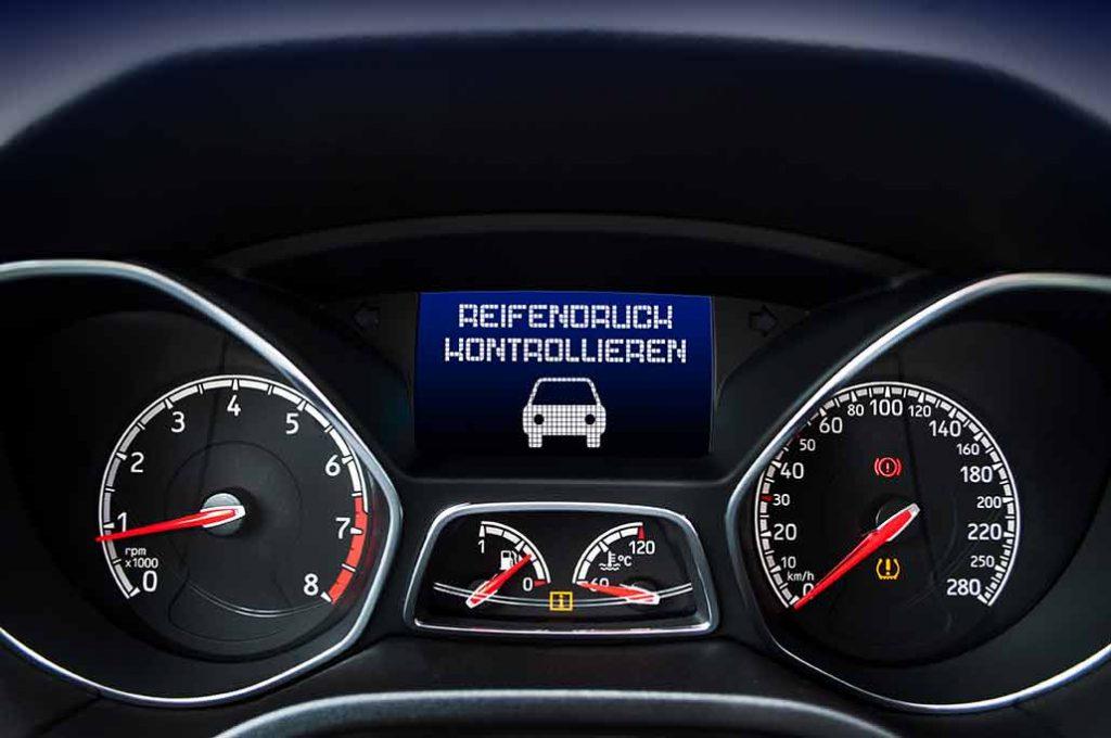 NETTO Reifen Discount reifendruckkontrollsysteme