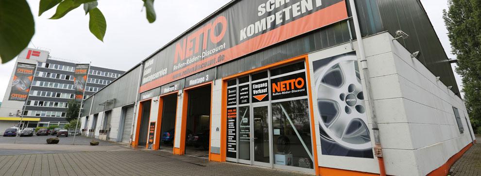 Reifen Netto Darmstadt